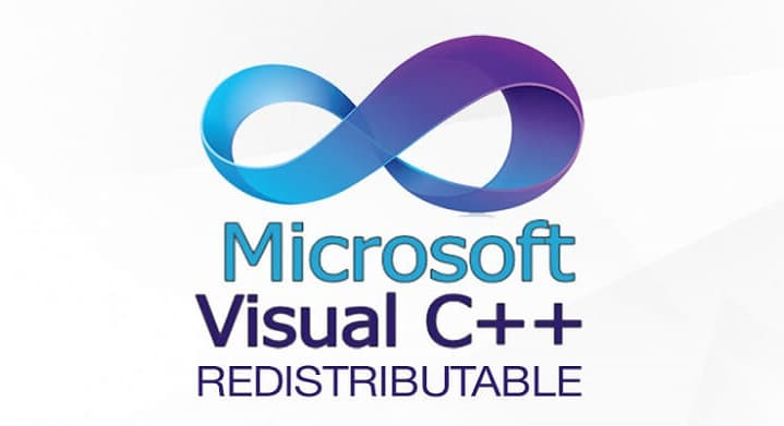 Microsoft Visual C ++ redistributable