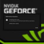 geforce telemetry