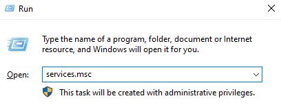 Windows Error Reporting Service in Windows 10
